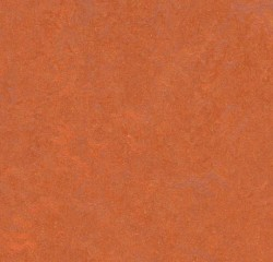 Мармолеум Forbo Marmoleum Fresco Red copper в Екатеринбурге