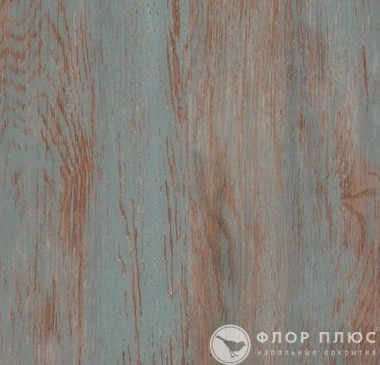 ПВХ плитка Forbo Allura Flex Wood Blue reclaimed wood