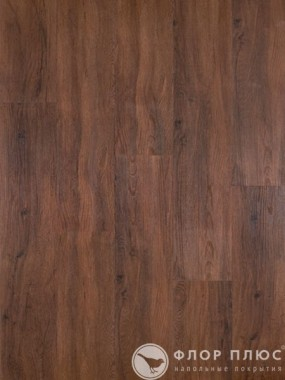 ПВХ плитка BerryAlloc Podium 30 Palmer Oak Dark Brown 020