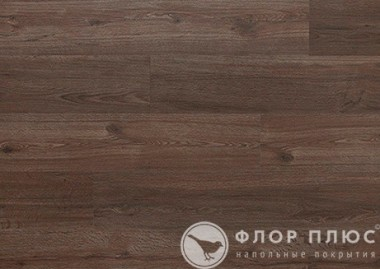 ПВХ плитка BerryAlloc DreamClick Pro River Oak Dark Brown 030