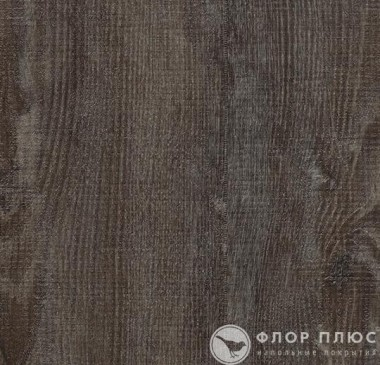 ПВХ плитка Forbo Allura Wood Anthracite raw timber